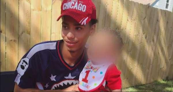Daunte Wright's death sparks unrest amid Derek Chauvin trial Image